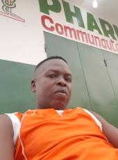 Beni, 42, Congo, Kinshasa