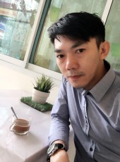 Kikaole, 40, Thailand, Bangkok