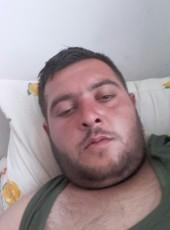 Erkan, 22, Turkey, Samsun