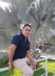 António calos, 45  , Brasilia