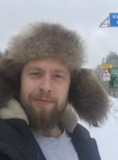 pasha, 30, Russia, Moscow