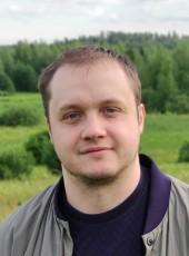 Ilya, 36, Russia, Solnechnogorsk