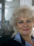 светлана, 61  , Gvardeysk