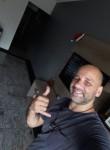 Fabiano, 46, Sao Paulo