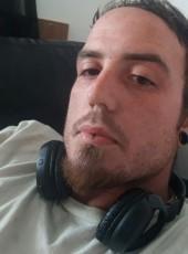 Jesse, 29, United States of America, Albuquerque