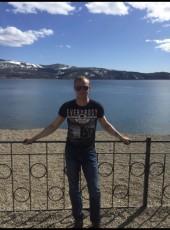 aleksandr, 31, Russia, Magadan