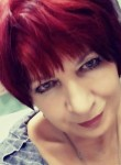 Larisa, 52  , Gazi