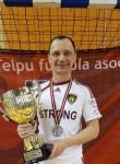 Vadim, 38  , Lieksa