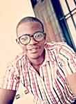Dan, 23  , Bujumbura