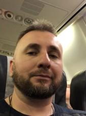 Sergey, 42, Russia, Norilsk