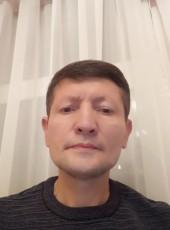 Viktor, 54, Russia, Salekhard