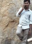Santhosh, 19, Tiruchirappalli