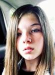 Aleksandra, 19, Moscow