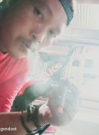 Gendoet, 37, Jakarta