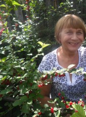 Lyubochka, 66, Russia, Shushenskoye