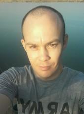 Crocozozo, 34, Hungary, Miskolc