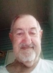 Bill ha nson, 70  , Titusville
