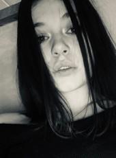 Aleksandra, 18, Russia, Moscow