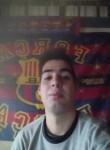 Enrique, 22  , Granada