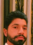 parvesh dhawan, 29  , Kalka
