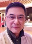 Eric Wang, 60  , Glasgow