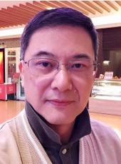 Eric Wang, 60, United Kingdom, Glasgow