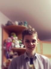 Vladislav, 22, Russia, Moscow