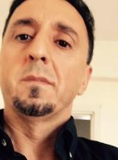 Ibrahim, 50, Turkey, Antalya