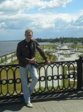 Sergey, 53, Russia, Bryansk