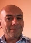 Christophe, 47  , Nantes