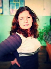 Mashka, 23, Russia, Moscow