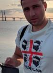 Andrey, 30, Saint Petersburg