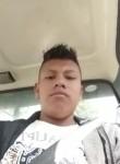Damian, 20, Puebla (Puebla)