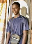 Mamadou G. faye, 18  , Dakar