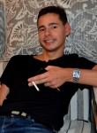 Erik , 27, Krasnoyarsk