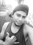 Flacö, 25  , Guatemala City