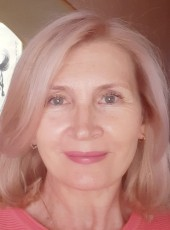 Nina, 54, Russia, Berezniki