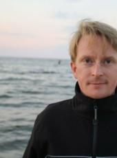 Andrey Dobryakov, 40, Russia, Izhevsk