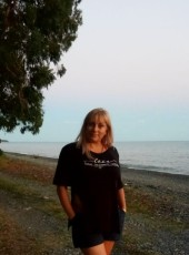 Alisa, 40, Abkhazia, Sokhumi