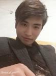 蒋阳, 24, Beijing