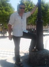 Vigilan, 54, Spain, Outes