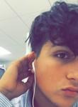 Nico, 19  , Staten Island