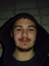 Aleksey, 20, Ukraine, Luhansk