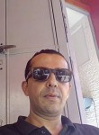 Sami , 41  , Sousse