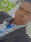 Nys, 21  , Kinshasa