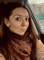 Olya, 32, Russia, Moscow