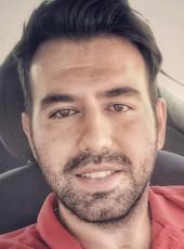 Özgün, 28, Turkey, Ankara