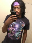 Joseph , 21, Arlington (State of Texas)