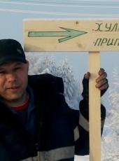 Konstantin, 49, Russia, Nyagan
