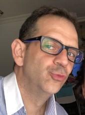 alberto, 42, Estado Español, Murcia
